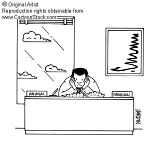 (comic) classification
